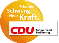 CDU-Ortsverband Bad Breisig